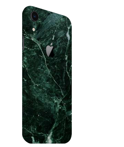 iphone xs marmer groen